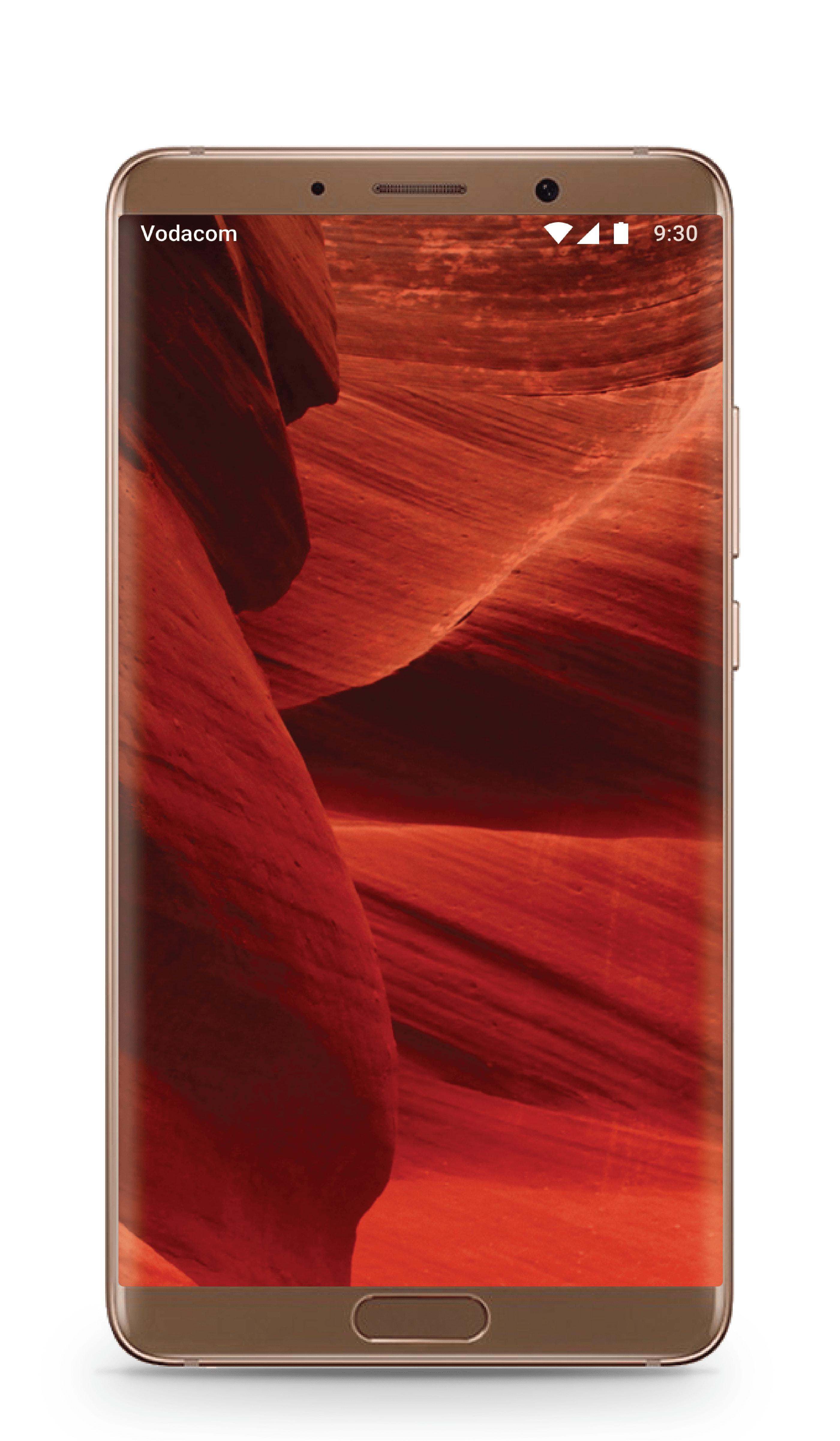 Huawei Mate 10 image