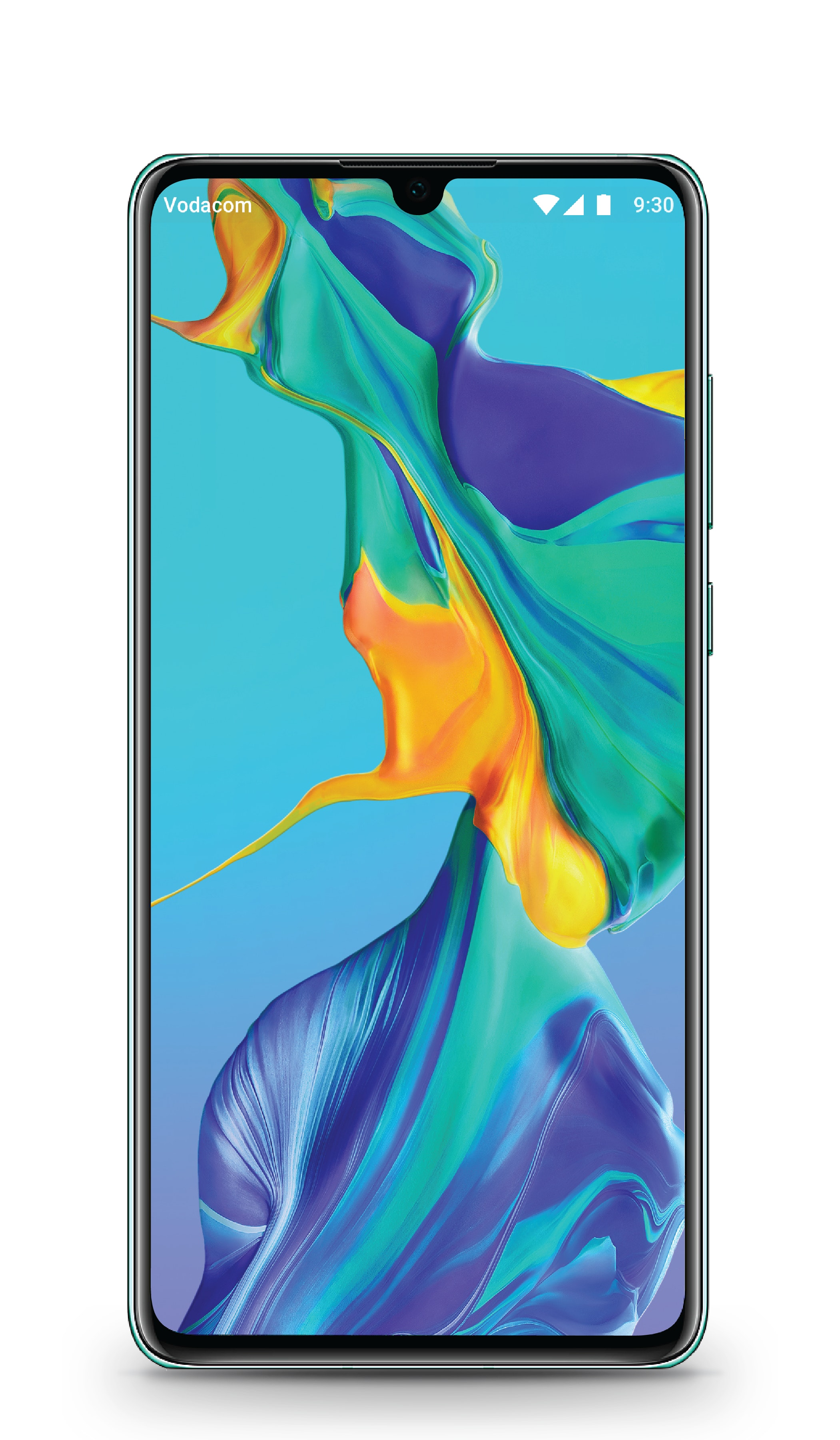 Huawei P30 image
