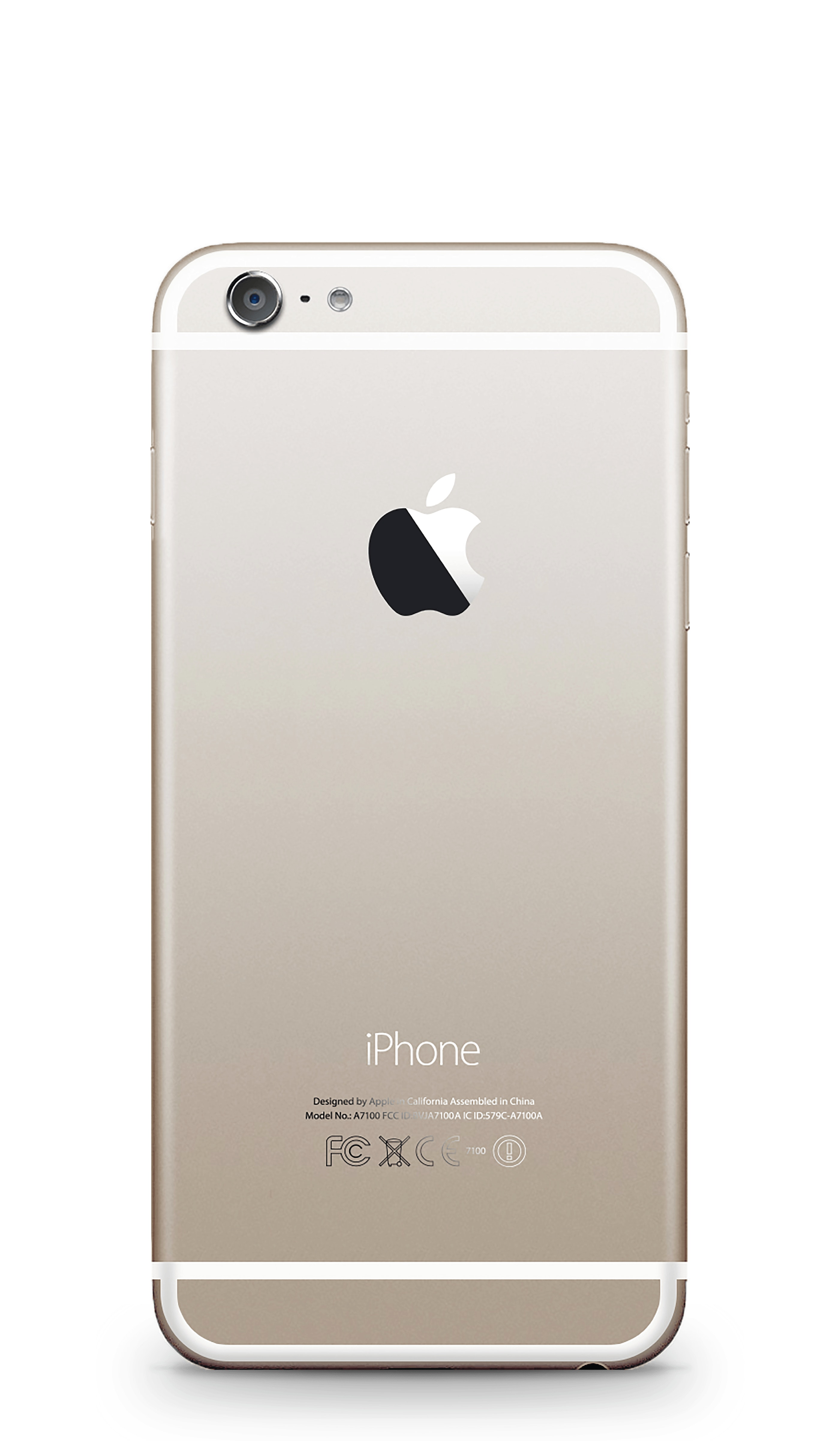 Apple iPhone 6 image