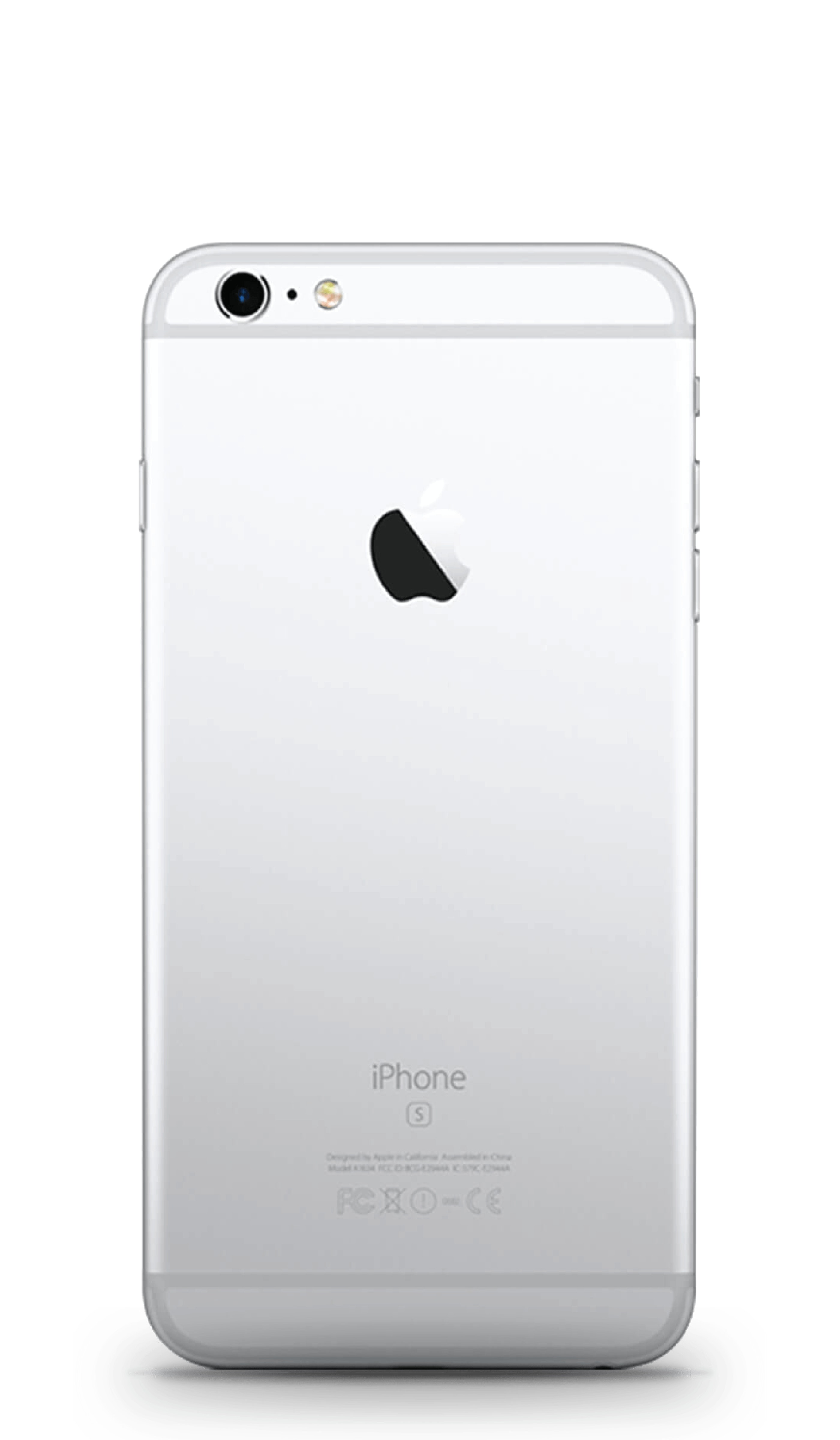 Apple iPhone 6s image
