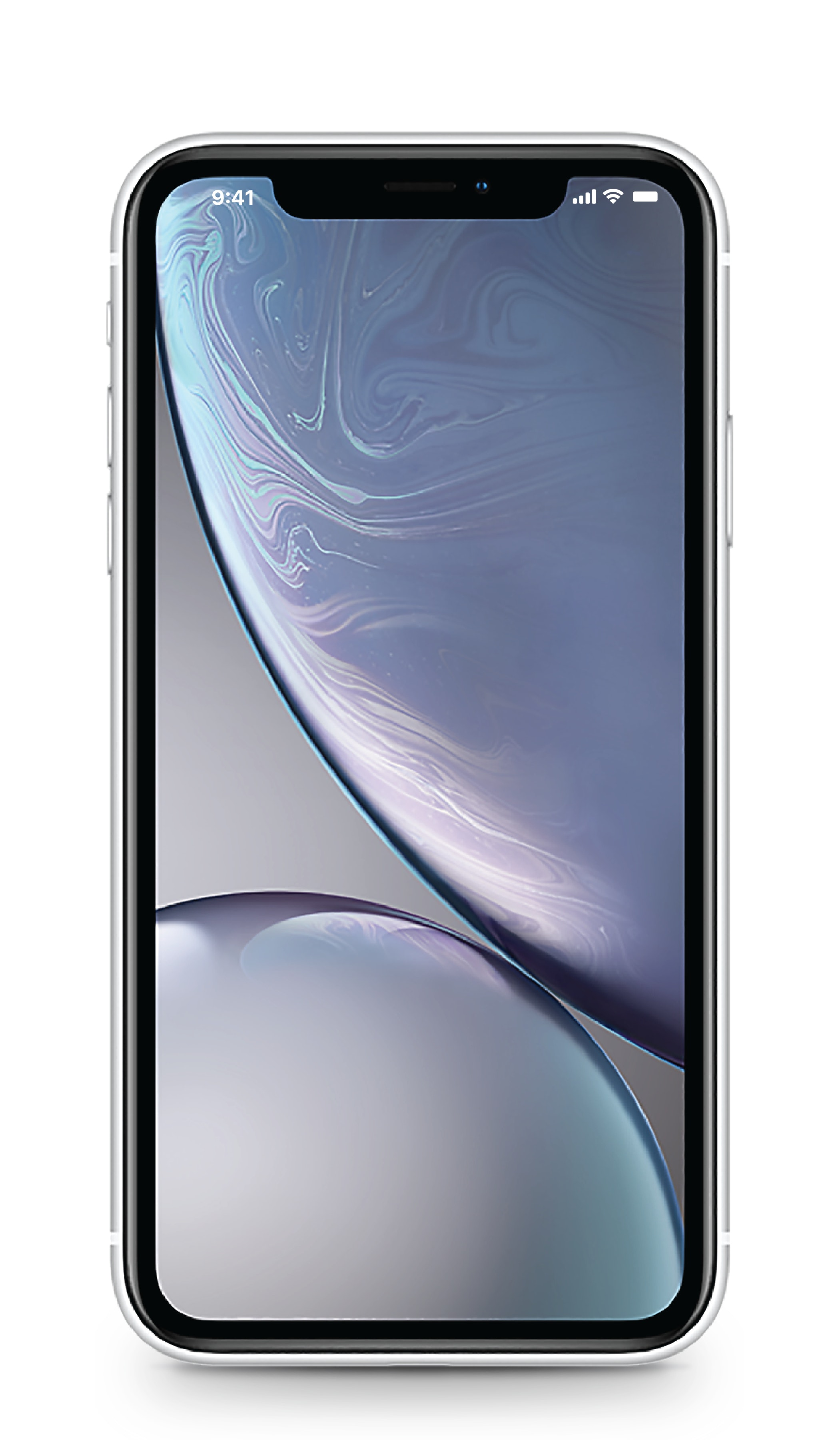 Apple iPhone XR image