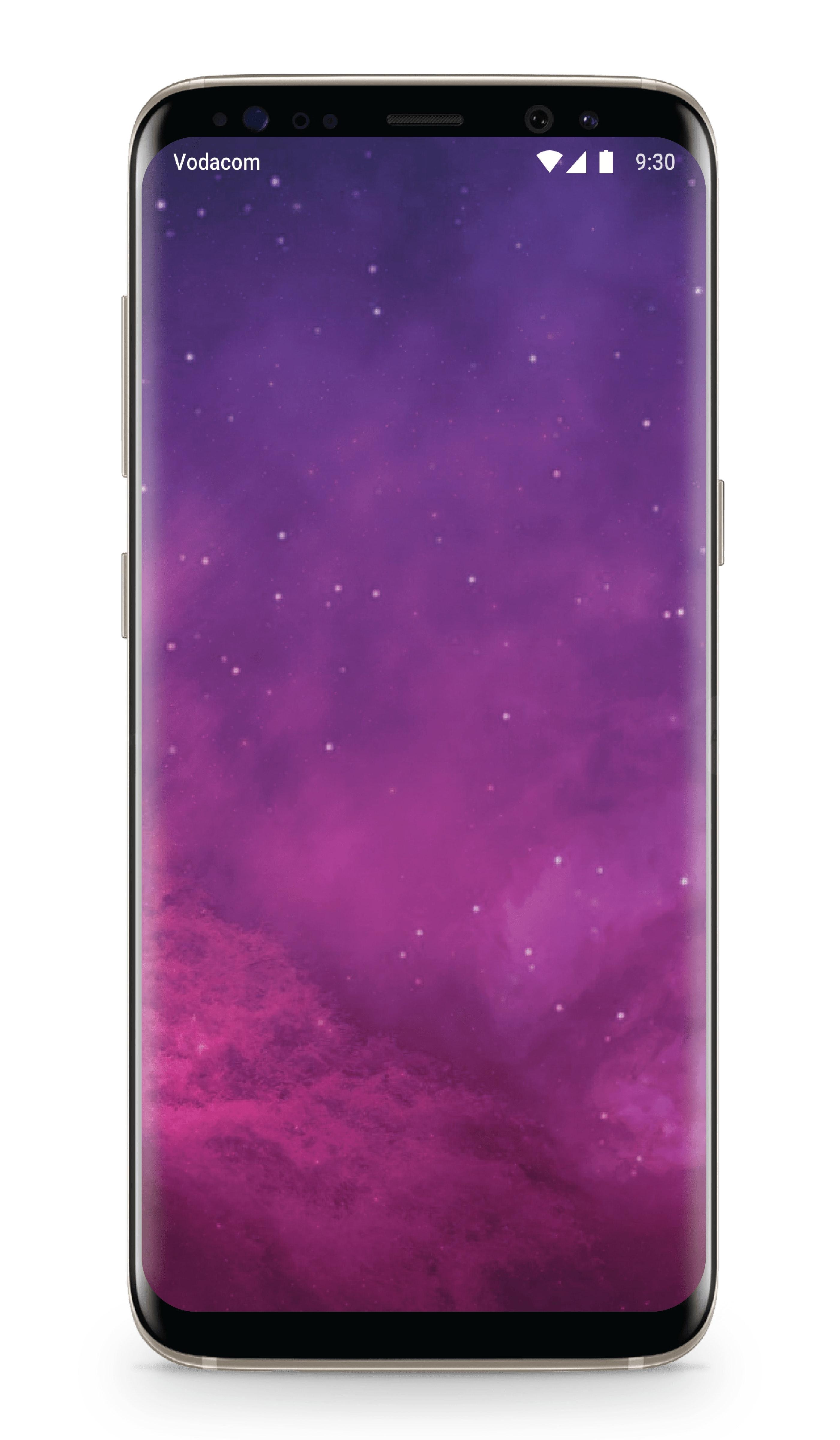 Samsung Galaxy S8+ image
